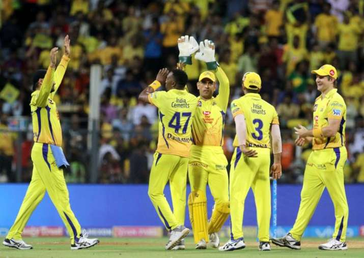 ipl 2018 final venue date and timing chennai super kings road to