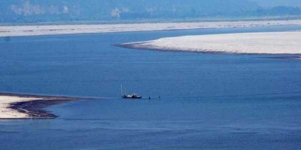 Bangladesh 'very concerned' over China building dams on Brahmaputra