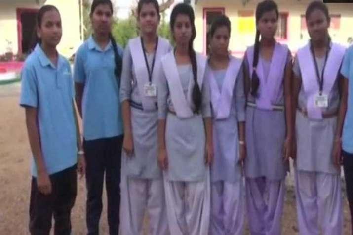 18 students of Naxal-affected Dantewada clear JEE Main