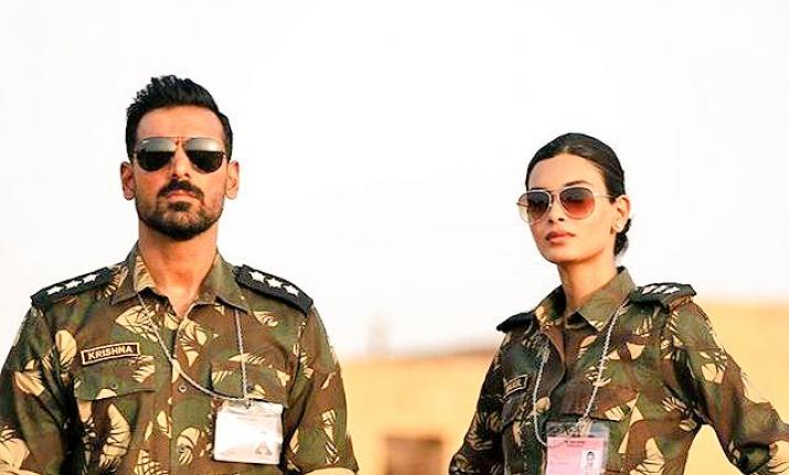 Parmanu box-office collection