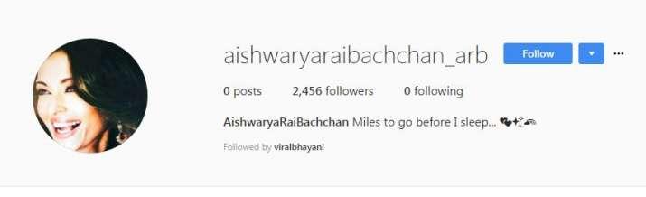 India Tv - Aishwarya Rai Bachchan