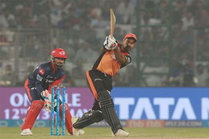 IPL 2018: 'Gabbar is back': Shikhar Dhawan roars back in style ...