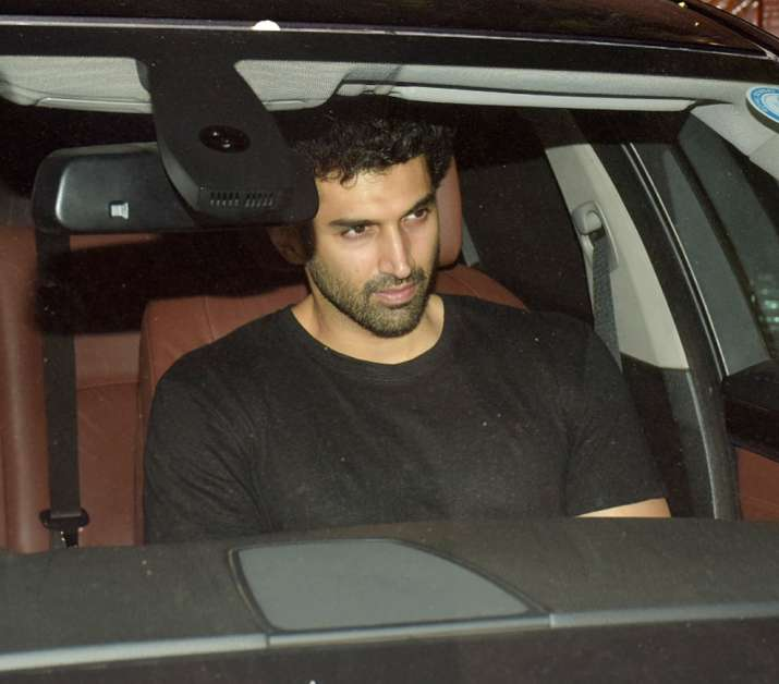 India Tv - Aditya Roy Kapur