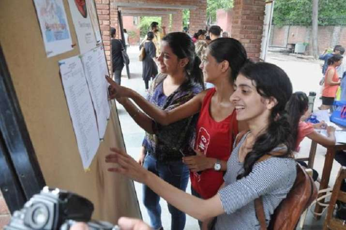 The university will continue to hold Open Days till May 29.