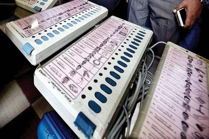 Polling in the Palghar and Bhandara-Gondia Lok Sabha