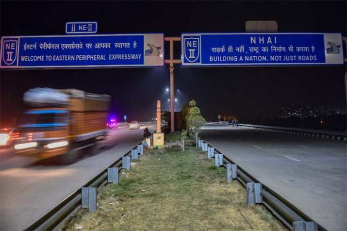 10 things you need to know about Eastern Peripheral Expressway - India's first smart and green highw
