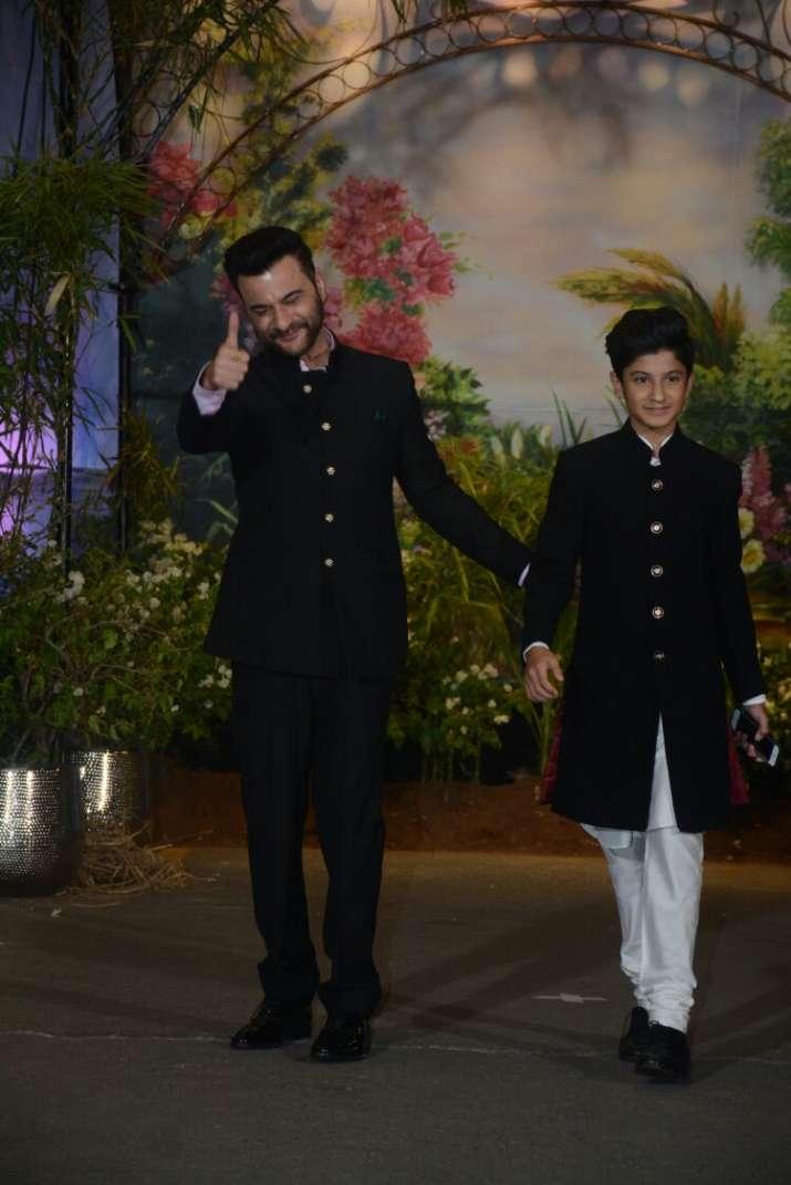 India Tv - Sanjay Kapoor