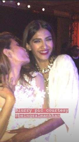 India Tv - Sonam, Jacqueline