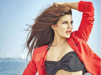 Jacqueline Fernandez shares amazing mantras to stay healthy