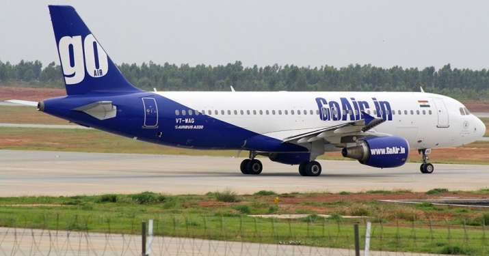 India Tv - Budget carrier GoAir on Monday announced special discounted fares as low as Rs 1,299 inclusive of all taxes for a one-way journey.