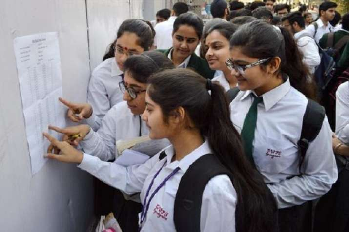 About 1.18 lakh class 10 students of the Open School