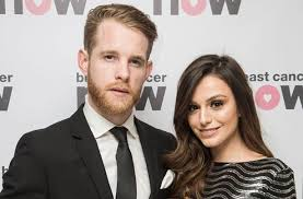 X Factor Star Cher Lloyd Welcomes Baby Girl With Husband Craig Monk