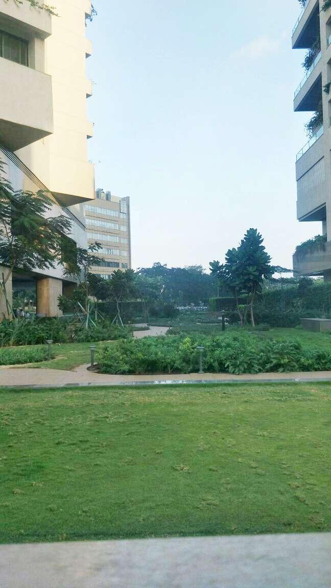 India Tv - Sonam Kapoor's mehendi venue