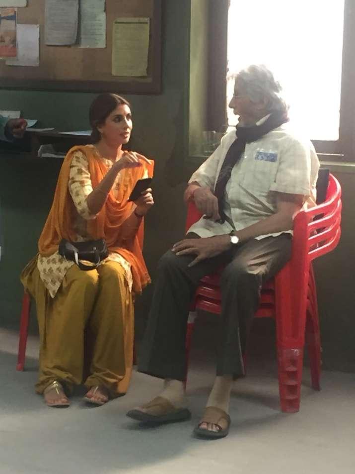 India Tv - Shweta Bachchan Nanda