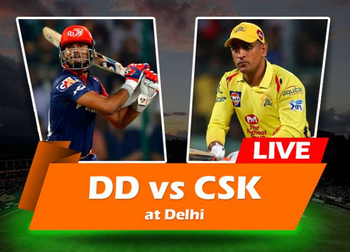 Dd Vs Csk Watch Cricket Streaming Online Free On Hotstar