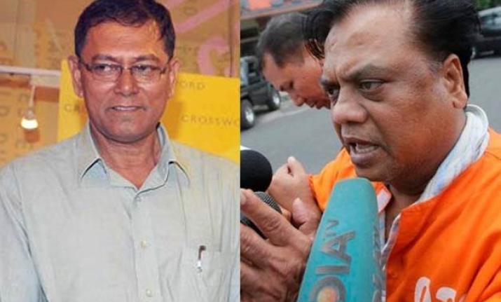 J Dey murder case: Mumbai special court to decide Chhota
