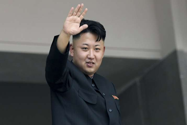 North Korea on Saturday said that it would destroy its