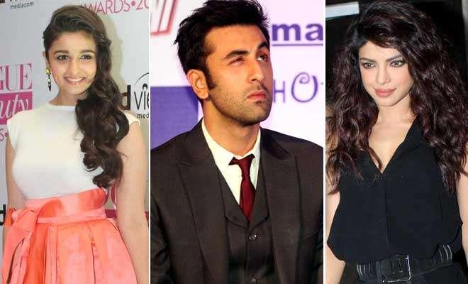 19th IIFA Awards 2018: Alia Bhatt, Ranbir Kapoor, Priyanka