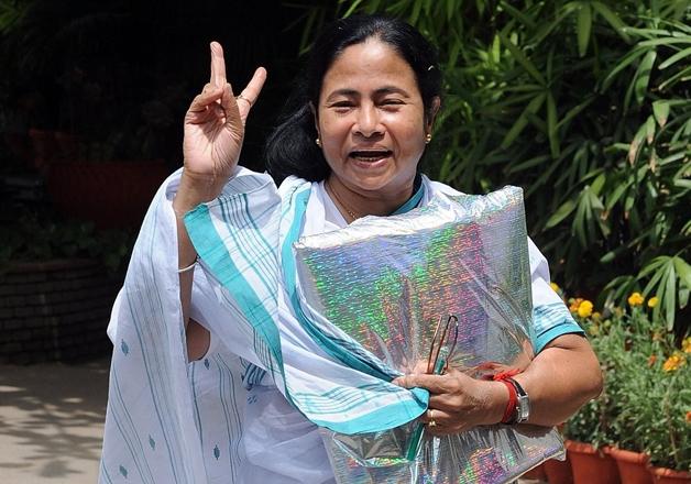 Mamata Banerjee- File photo