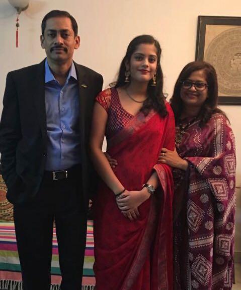 Noida's Meghna Srivastava tops CBSE Class 12 exams