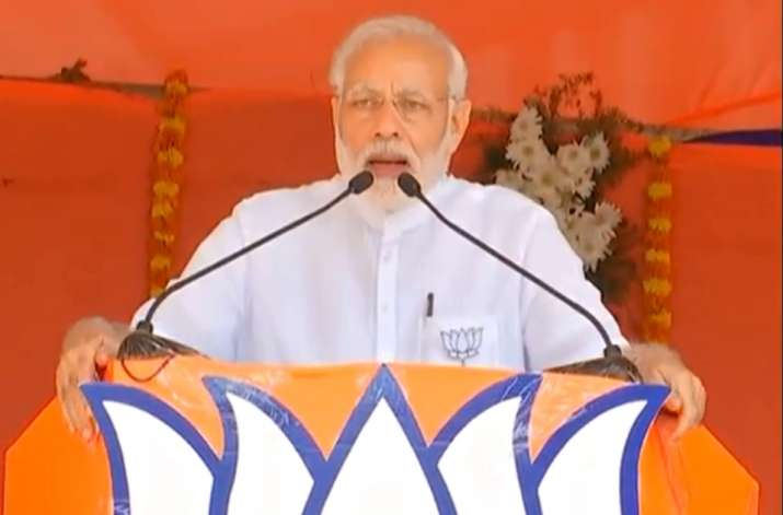 Karnataka Assembly Elections 2018: PM asks voters to come