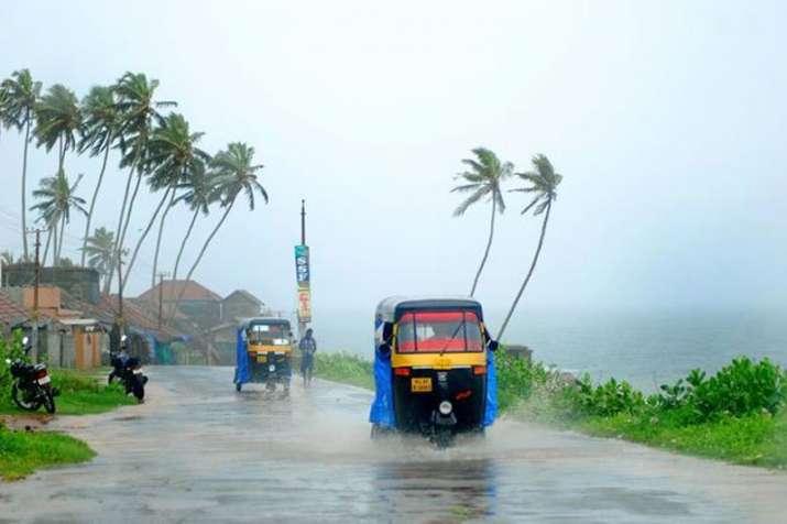 Image result for kerala rain