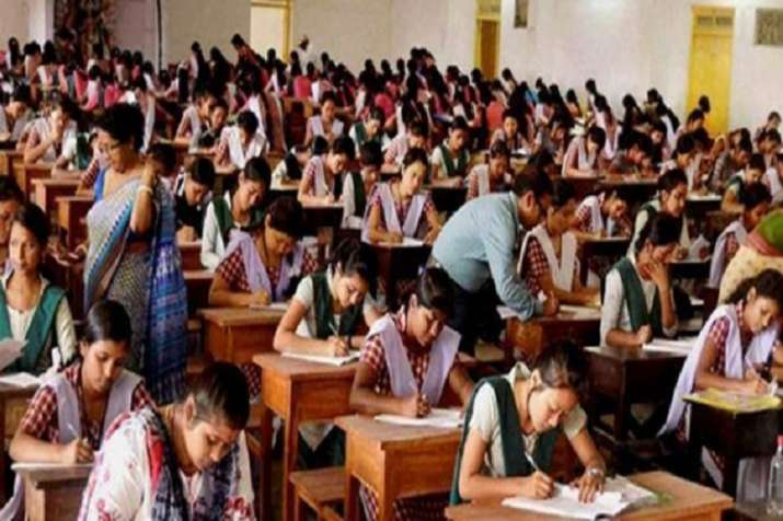 This year, many students from Tamil Nadu are allotted