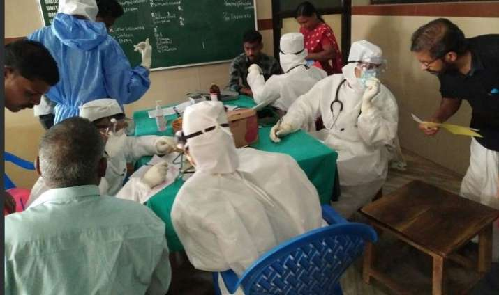 Nipah outbreak: 10 dead, 2 critical; Kerala health minister says no new cases in past 24 hours