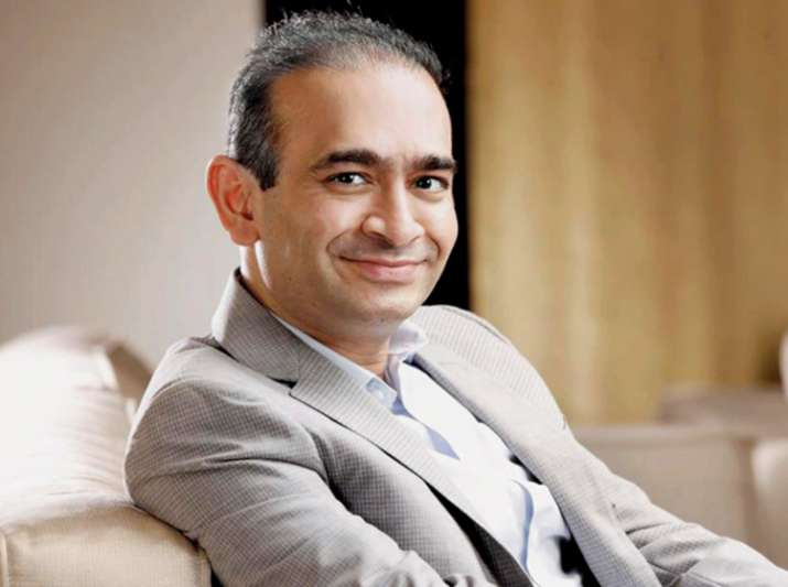 Diamantaire Nirav Modi flees to UK, seeks political asylum: