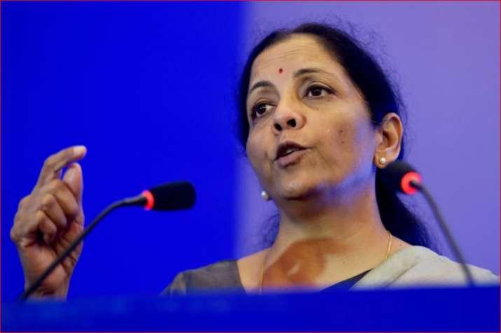 Nirmala Sitharam