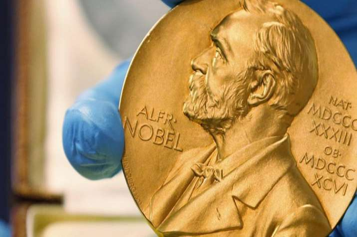 Nobel literature prize won't be awarded this year following
