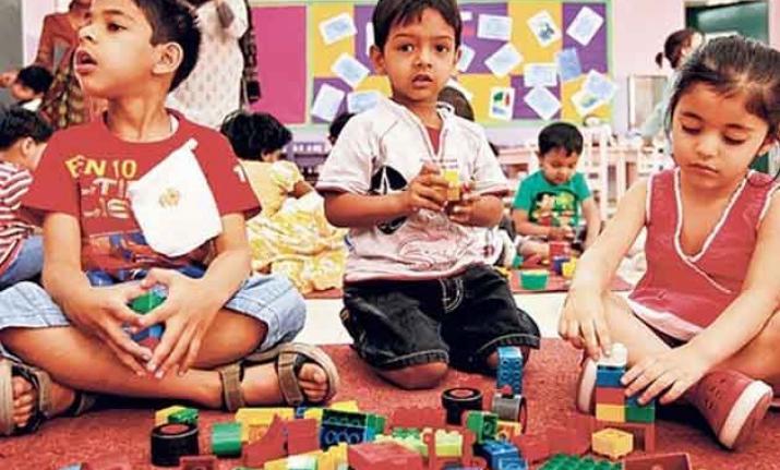 Pre-school education: New NCERT draft guidelines stress on behaviour, sharing habits