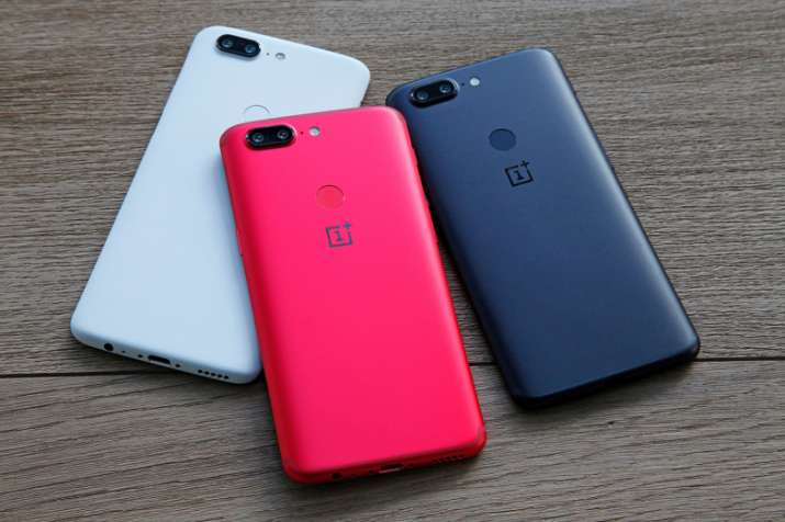 Buy OnePlus 6 on Amazon, Offline Stores: Price in India and
