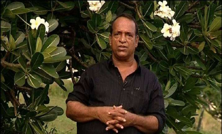 Vijayan Peringode, renowned Malayalam actor passes away at