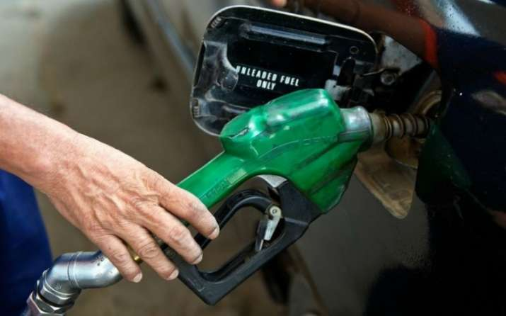 As higher taxes take fuel prices to record high, Govt says