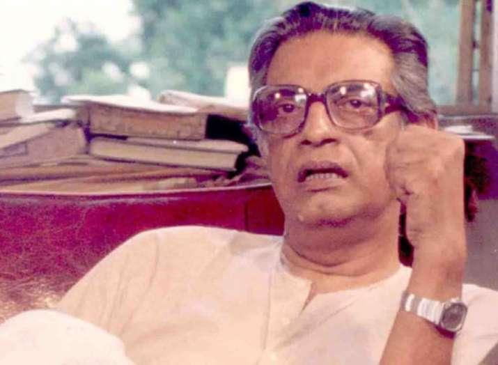 Happy 97th Birthday Satyajit Ray
