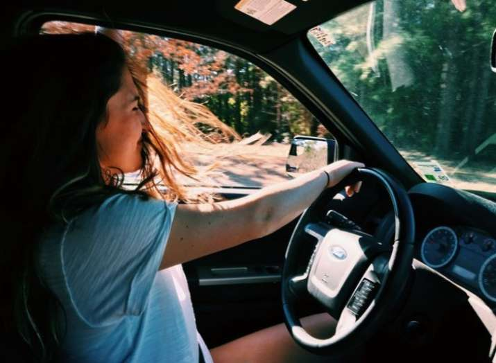 India Tv - Lengthy car rides can be life-threatening causing blood clots in legs, arms, and lungs