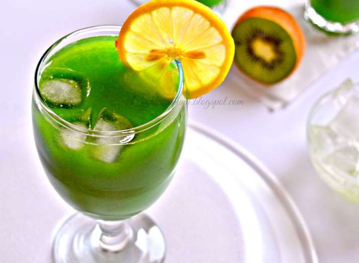India Tv - 5 Summer Slushies that will make you wish for Summers to last forever