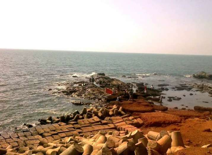 India Tv - 5 Beaches you should choose to avoid when in Goa