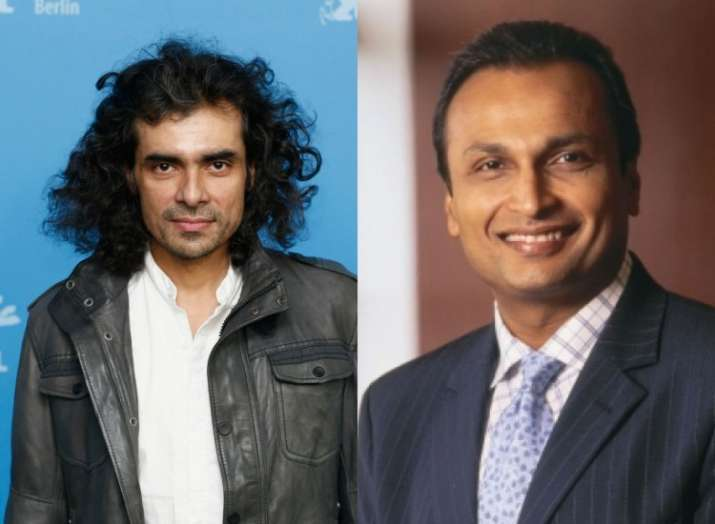Reliance Entertainment partners with Imtiaz Ali to form Window Seat Films, LLP