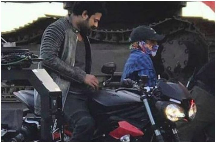 Saaho: This is why Prabhas crashed 37 cars, SUVs and 5