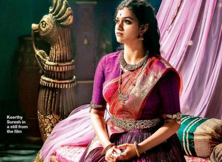 India Tv - Everything you should know about 'Mahanati' sensation Keerthy Suresh