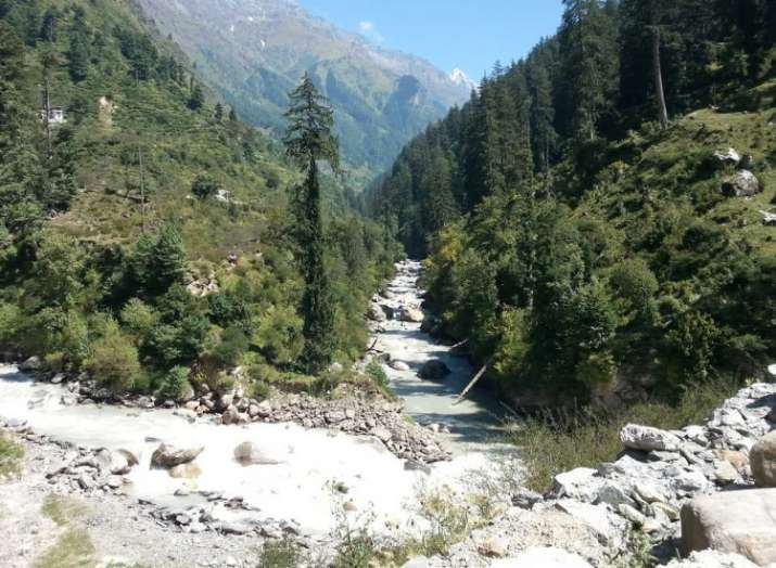 India Tv - Heaven in Himalayas: Pulga