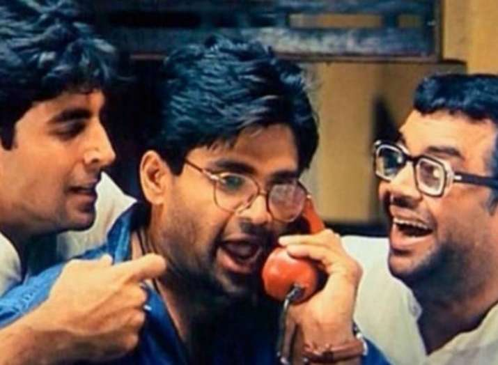 'Hera Pheri 3' will be as successful as first two films, claims producer Firoz Nadiadwala