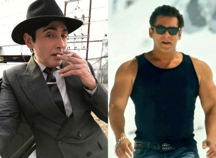 Aasif Sheikh to work with Salman Khan after 12 years in 'Bharat'
