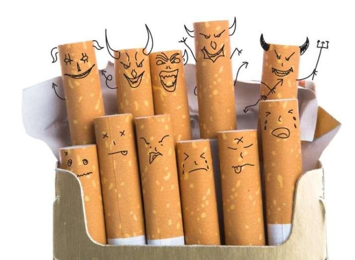 World No Tobacco Day 2018