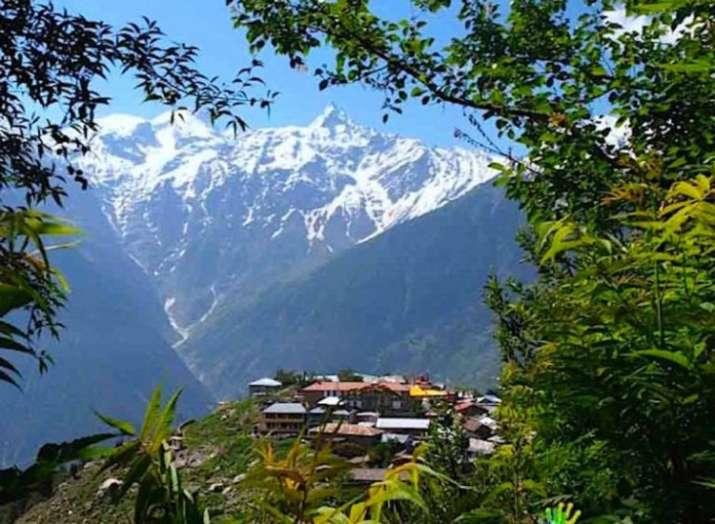 Heaven in Himalayas: Pulga