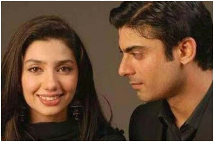 Mahira Khan, Fawad Khan