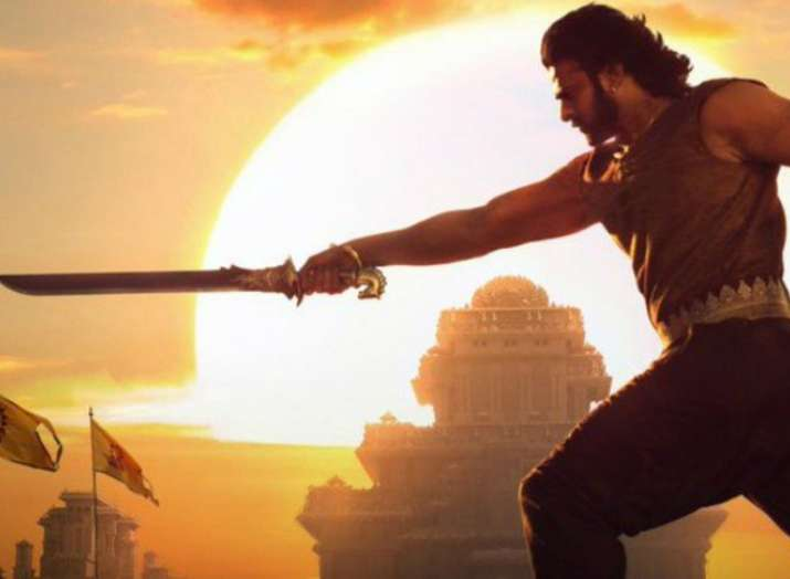 India Tv - Magnum opus 'Baahubali: The Conclusion' makes way for a theatrical release in China