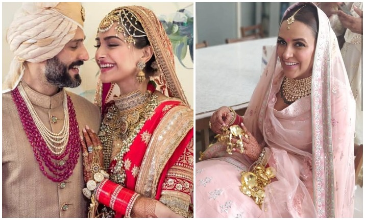 Sonam Kapoor S Wedding Ring Costs Rs 90 Lakh Check Out Pictures